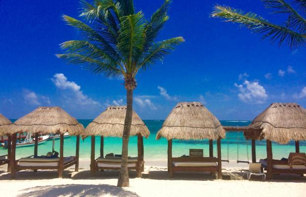 фотографии Karisma Azul Beach Resort Riviera Maya изображение №16
