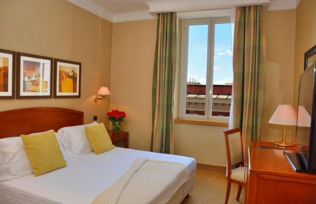 фото отеля Apogia Lloyd Rome изображение №17
