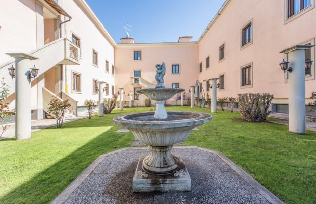 фотографии отеля Alba Hotel Torre Maura изображение №11