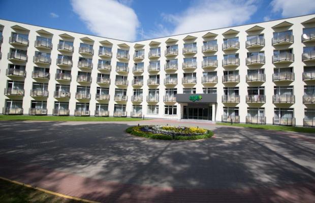 фото отеля Egle Plus Sanatoriy (Эгле Плюс Санаторий) изображение №1
