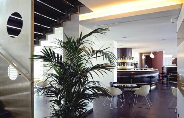 фото отеля IH Hotel Roma Z3 (ex. Idea Hotel Roma Z3) изображение №25