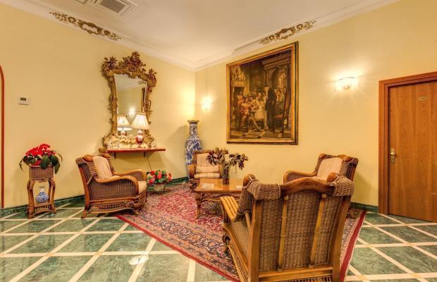 фотографии отеля Impero изображение №7