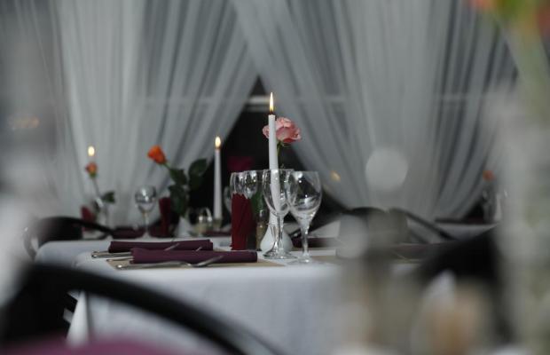 фотографии отеля Best Western Hotel Mara изображение №31