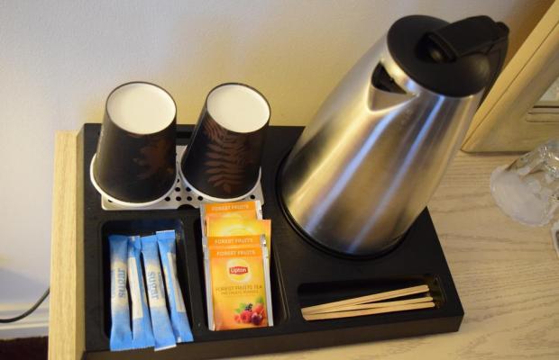 фотографии отеля Best Western Hotel Mara изображение №15