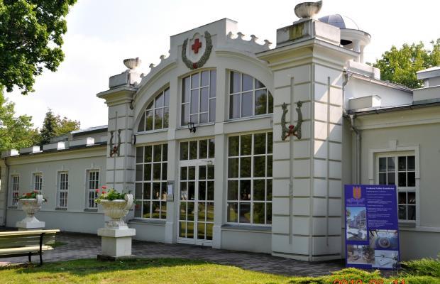 фотографии отеля Tulpes изображение №3