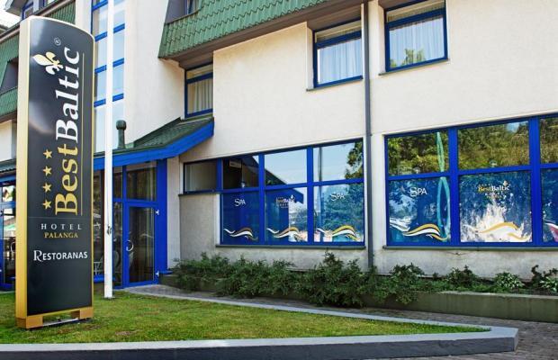 фотографии отеля Best Baltic Hotel Palanga (ex.Zydroji Liepsna)  изображение №27