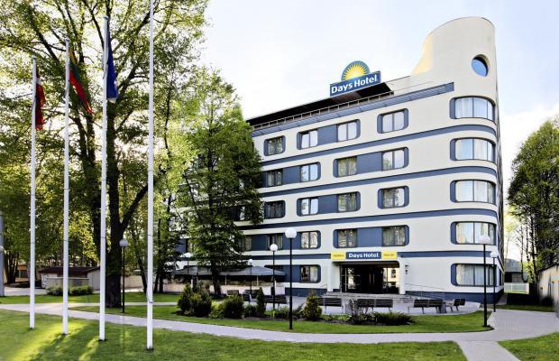 фото отеля Days Hotel Riga VEF изображение №1