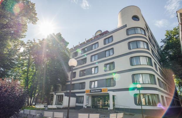 фотографии Days Hotel Riga VEF изображение №12