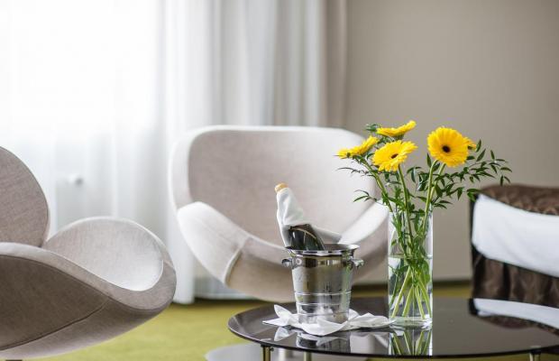 фотографии отеля Days Hotel Riga VEF изображение №11