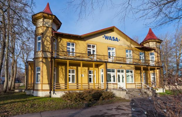 фото отеля Health Center & Hotel Wasa (ex. Soprus Medical Spa) изображение №17