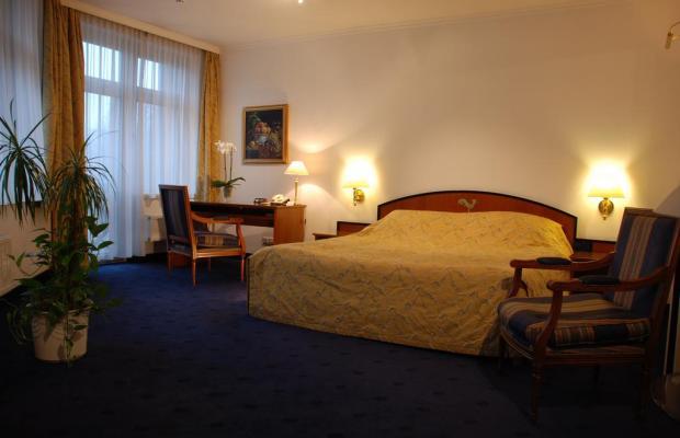 фото отеля Hotel Roma (ex. FG Royal Hotel; De Rome) изображение №13