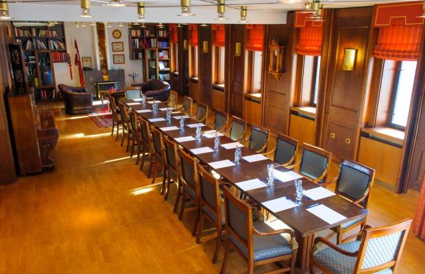 фотографии Hotel Roma (ex. FG Royal Hotel; De Rome) изображение №4