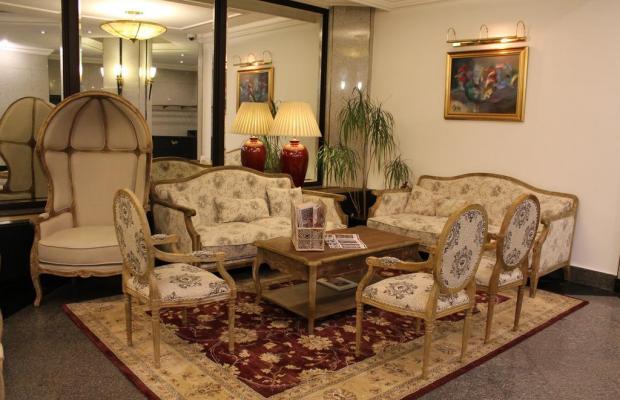 фотографии отеля Hotel Roma (ex. FG Royal Hotel; De Rome) изображение №3