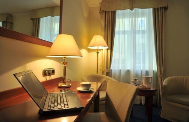 фото PK Riga Hotel (ex. Domina Inn) изображение №26