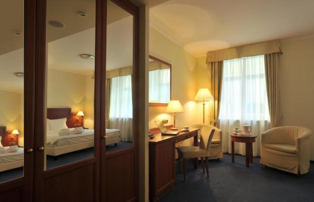 фото PK Riga Hotel (ex. Domina Inn) изображение №18