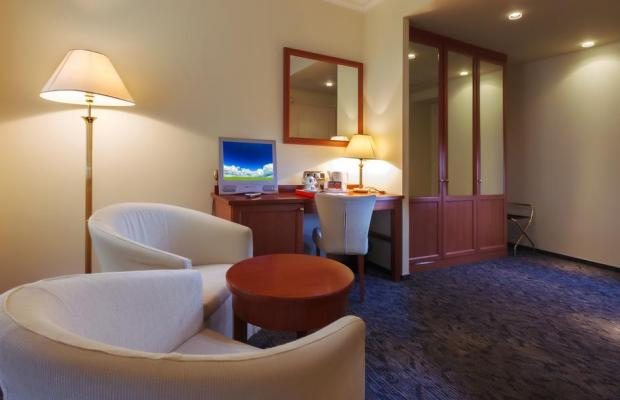 фото отеля PK Riga Hotel (ex. Domina Inn) изображение №17