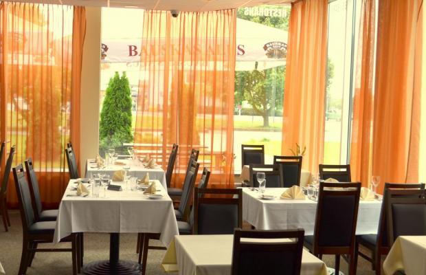 фотографии отеля Rixwell Bauska Hotel изображение №31