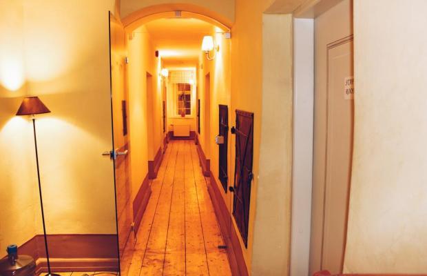 фотографии отеля Ekes Konvents изображение №11