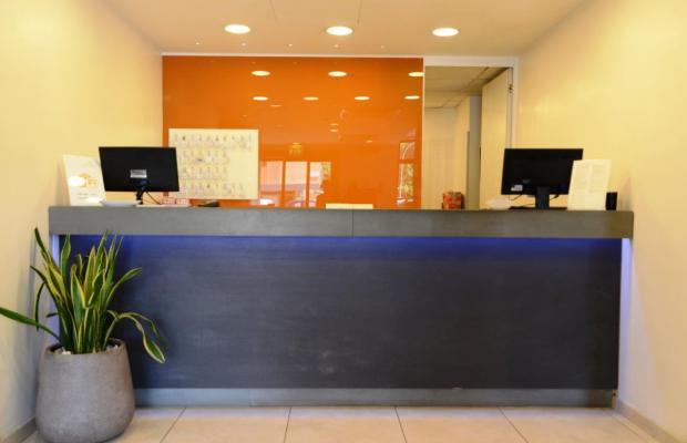 фотографии отеля Aniene изображение №3