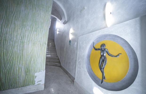 фото отеля Hotel Aphrodite изображение №21