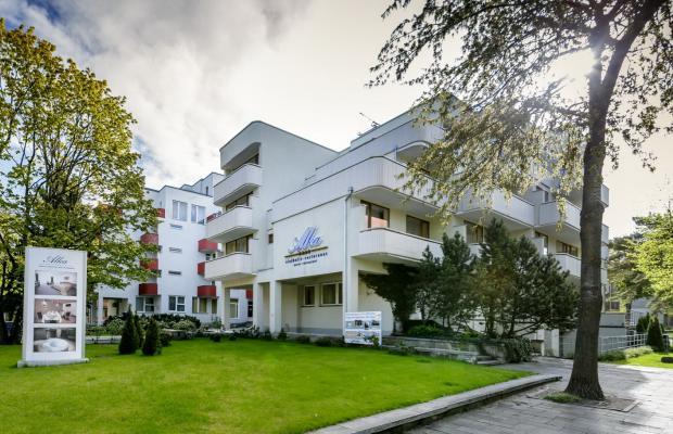 фото отеля Alka изображение №1