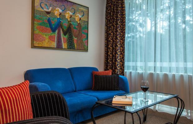 фотографии отеля Medea Spa Hotel изображение №19