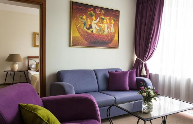фотографии Medea Spa Hotel изображение №4