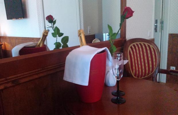 фото отеля Villa Eeden изображение №25