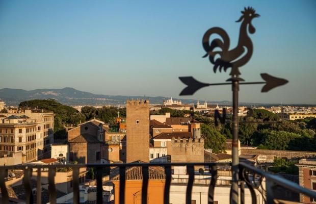 фото отеля Colosseum Hotel изображение №17