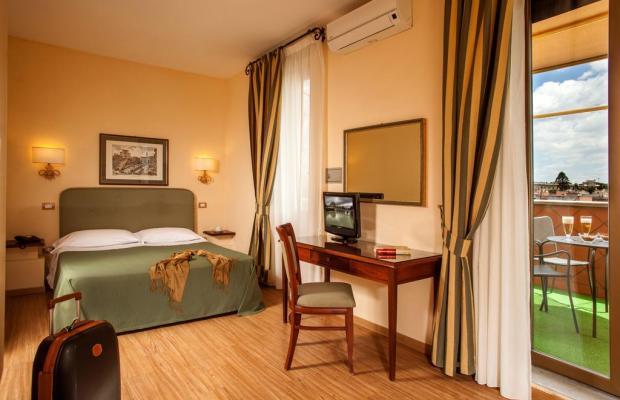 фото отеля Colosseum Hotel изображение №13