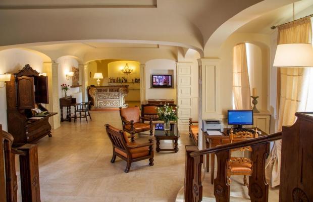 фото Colosseum Hotel изображение №10