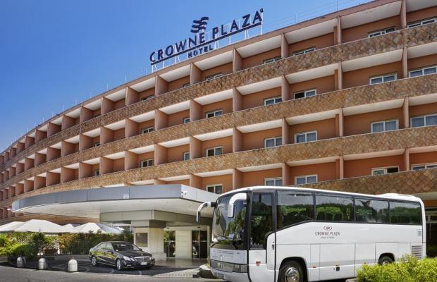 фото Crowne Plaza Hotel St Peter's изображение №34