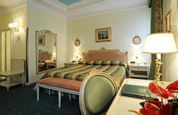 фотографии отеля Daniel's Hotel изображение №23
