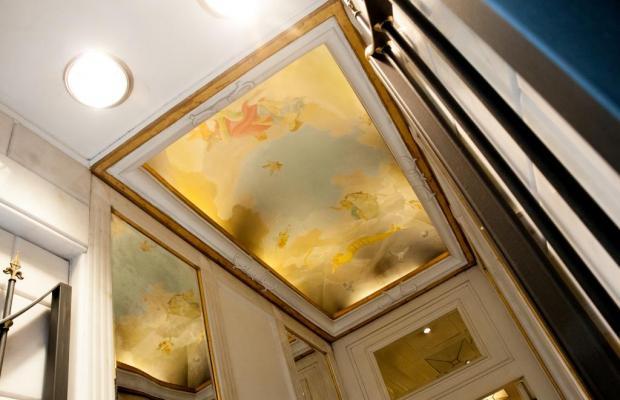 фото Daniel's Hotel изображение №18