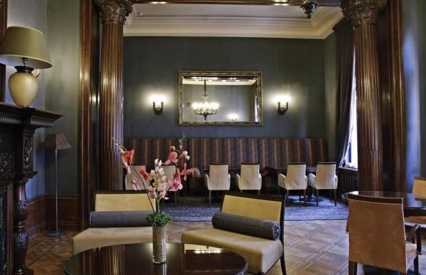 фото отеля Europa Royal Riga изображение №25