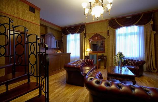 фото отеля Garden Palace изображение №21