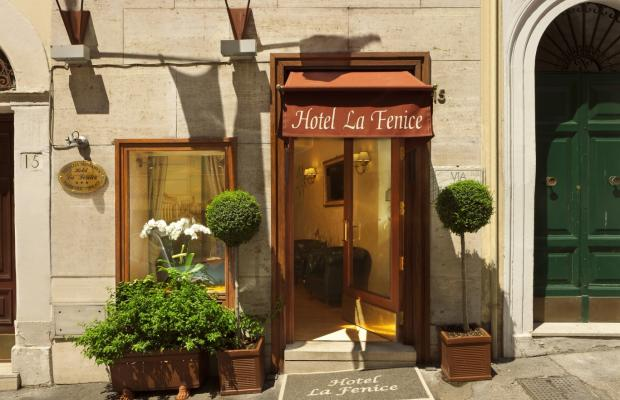 фото отеля Hotel La Fenice изображение №1