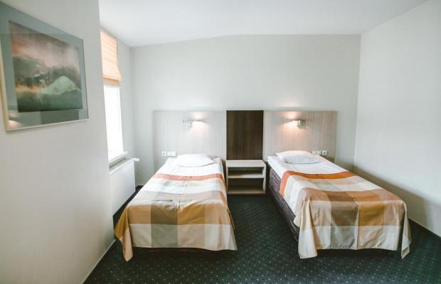 фотографии отеля Hanza изображение №19