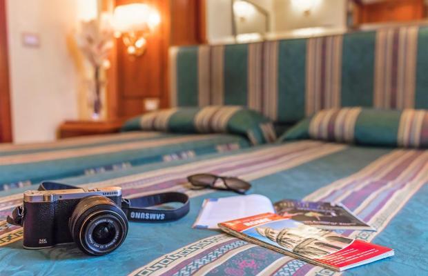 фотографии отеля Raeli Hotel Lazio (ex. Lazio) изображение №35