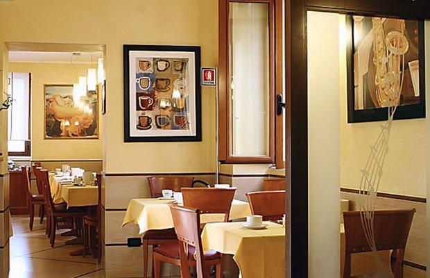 фото отеля Lirico изображение №5