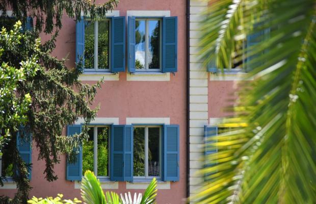фото отеля Rocco Forte Hotel De Russie изображение №25