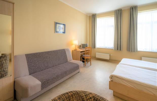 фото Rixwell Domus (ex. Kolonna Hotel Riga) изображение №22