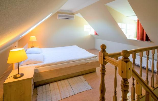 фото Rixwell Domus (ex. Kolonna Hotel Riga) изображение №18