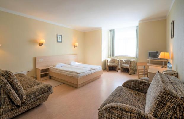 фотографии отеля Rixwell Domus (ex. Kolonna Hotel Riga) изображение №11
