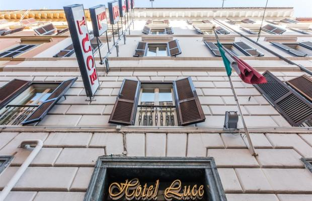 фото отеля Raeli Hotel Luce (ex. Luce) изображение №17