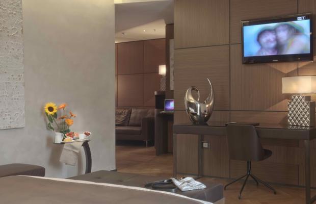 фотографии отеля Berg Luxury изображение №7
