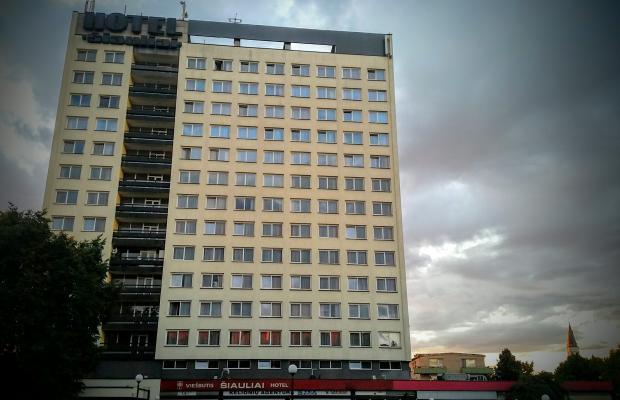 фото отеля Hotel Sauliai изображение №1