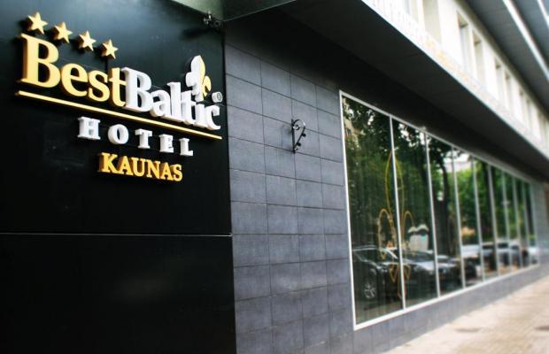 фото Best Baltic Kaunas изображение №58