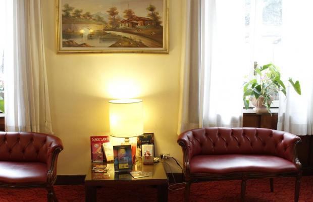 фото Leonardi Hotel Bled изображение №22