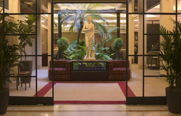фотографии отеля Hotel Dei Borgognoni изображение №19
